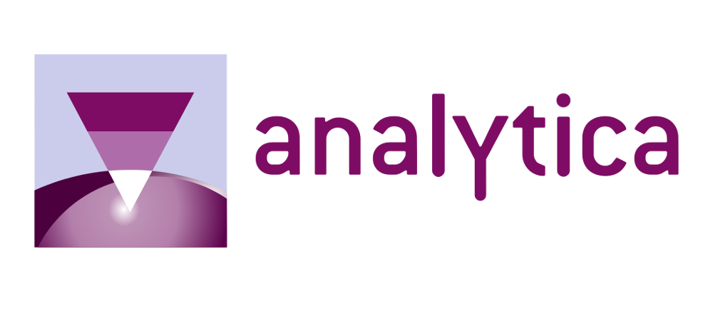 Analytica 2022 - Cover Image